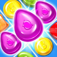 Codes for Candy Heroes 2 - Match kendall sugar and swipe cookie to hit goal Hack