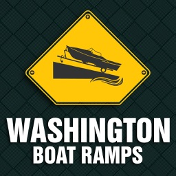 Washington Boat Ramps & Fishing Ramps
