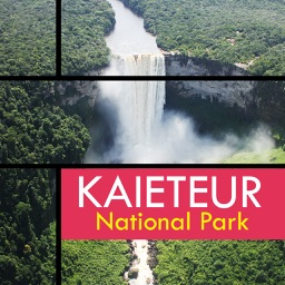 Kaieteur National Park Travel Guide