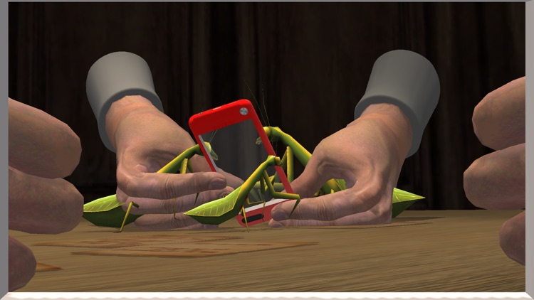 Pantomime Bug Farm screenshot-3