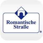 Reiseplaner Romantische Straße icon