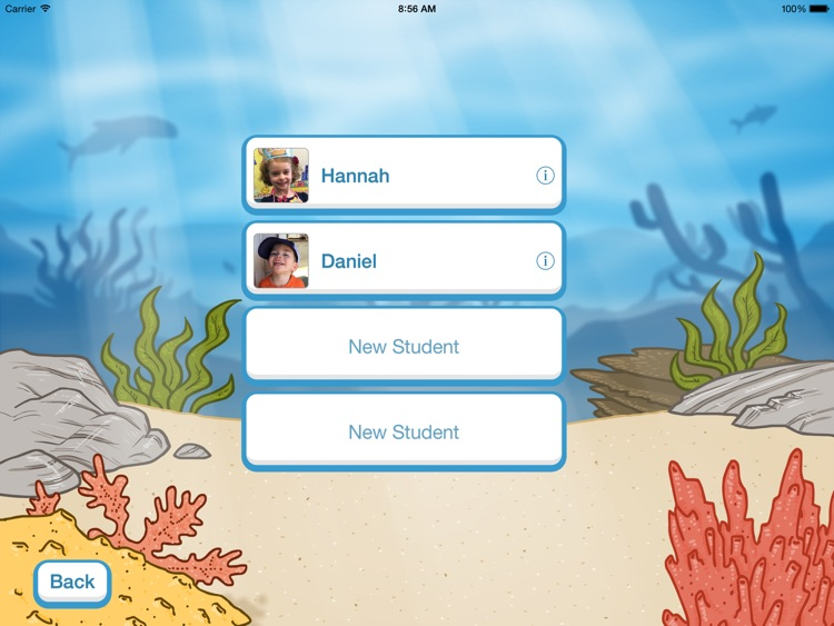 HearApp Kids screenshot-4