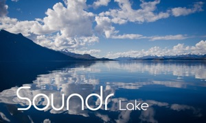 Soundr Lake - Scenic Video Loops