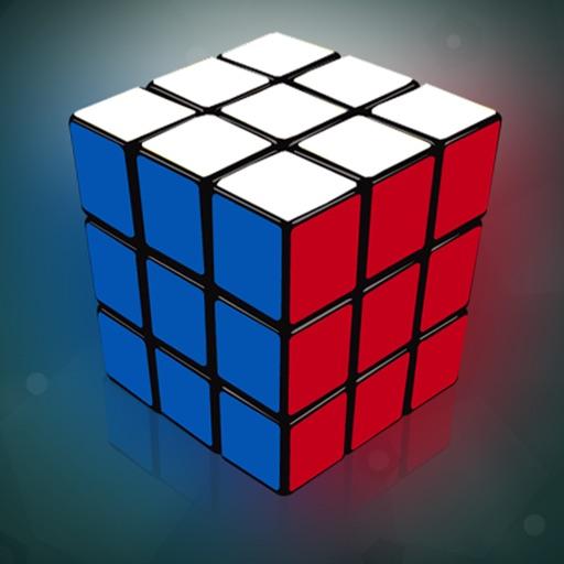 3D Magic-Cube