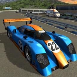 Adrenaline Lemans Racing 3D - Extreme Car Racing Challenge Simulators