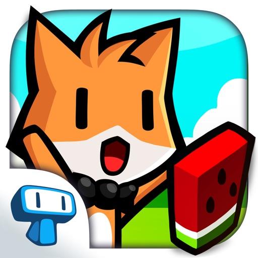 Run Tappy Run - Бесплатные игры для детей