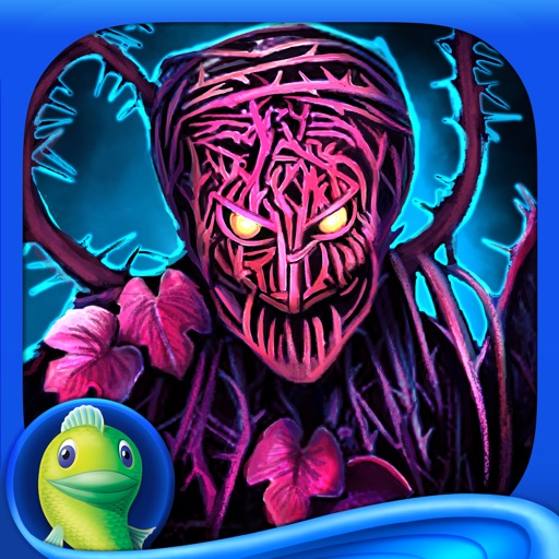 Dark Dimensions: Homecoming HD - A Hidden Object Mystery icon