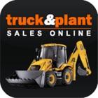 Truck & Plant Sales Online icon