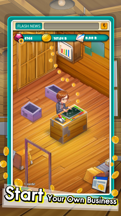 Country Life: Factory Story screenshot two