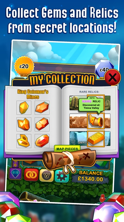 Match & Money - Real Money Gambling Match 3 Casino Arcade Game screenshot-4