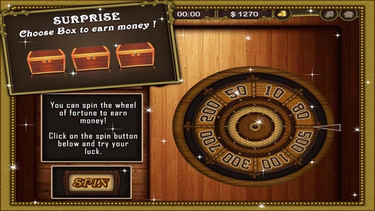 Pandora's Hidden Treasure Hunt screenshot-4