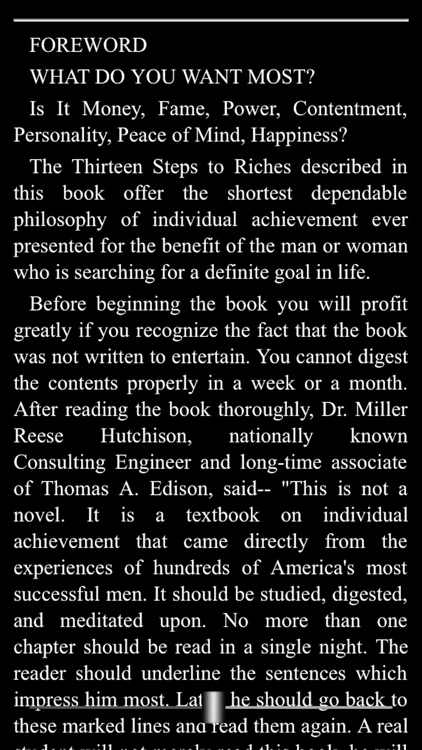 eBook: H.G. Wells The War of the Worlds screenshot-4