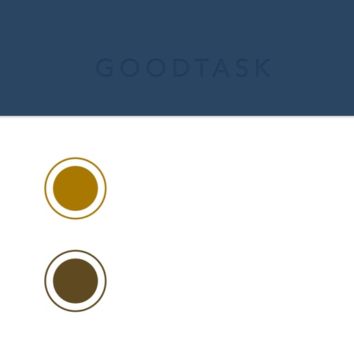 GoodTask 3 - To-Do, Task, Project Manager with Calendar & Reminders