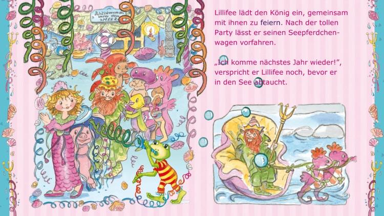 Prinzessin Lillifee: Süße Feen-Geschichten - Band 2