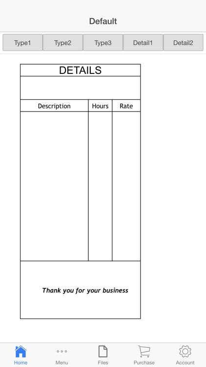 Tax Invoice screenshot-4