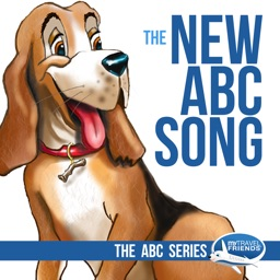 My Travel Friends® New ABC Song