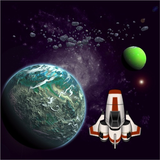 Space-Survivor