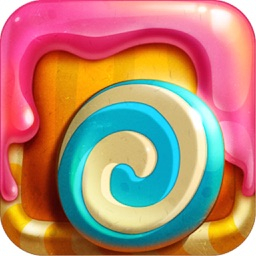 Bakery Cafe Shop - Free Match 3 Puzzle Games for Kids