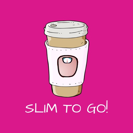 Slim To Go! Mentaltraining Abnehmen icon
