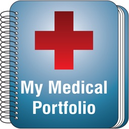 My Medical Portfolio - Patient