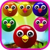 Amazing Bubble Birds Rescue Shooter Mania