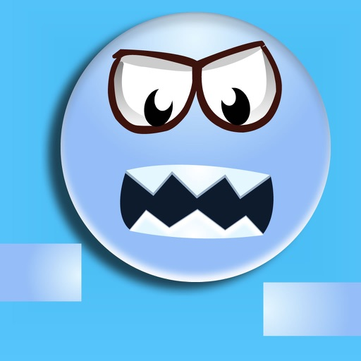An Angry Jump Bouncing - The Impossible Additive Adventure Game