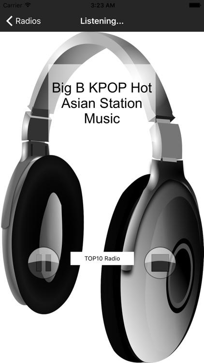 Kpop Music Online: Best k-pop Radio App screenshot-3