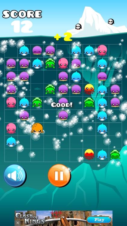 Fugu Bubble Quest
