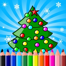 Christmas Drawing Pad For Toddlers Christmas Tree - Holiday Fun For Kids