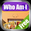 Who Am I...?? Free - iPhoneアプリ