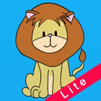 Codes for Animal Sounds & Name Lite — First Words for Baby & Toddler | Chris the Lion | Cute, Original & Fun Flashcards Hack