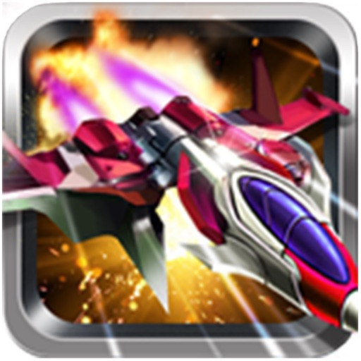 Galaxy Fighter: Game Defense Space iOS App