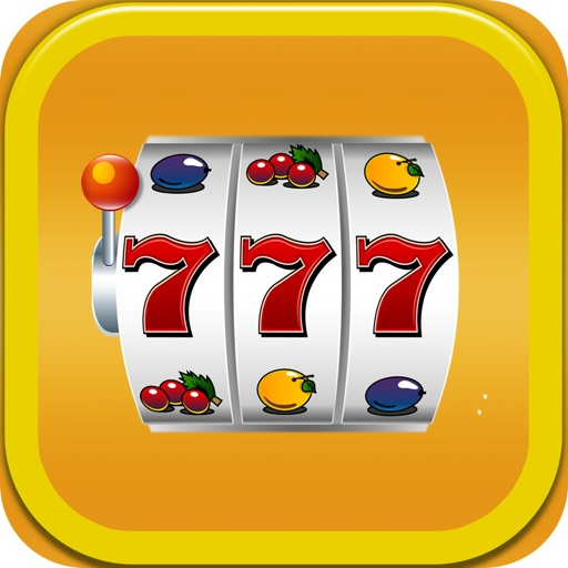 7 7 7 SPIN FOR WIN THE JACKPOTY - FREE SLOTS MACHINE