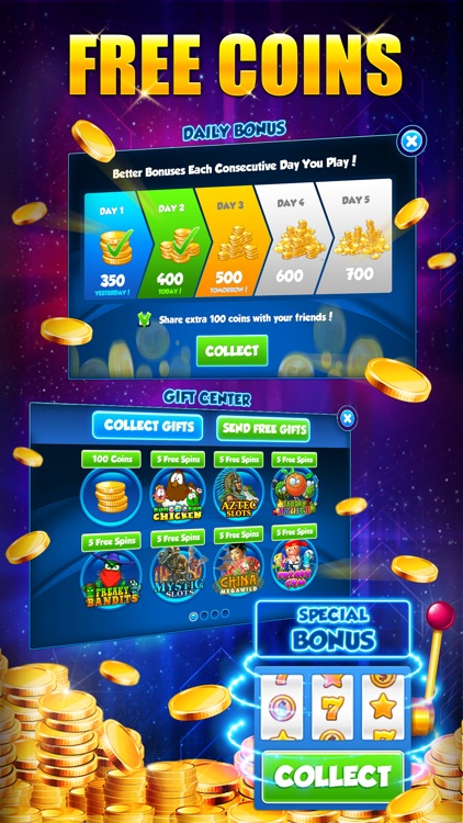 Slots Farm screenshot-3