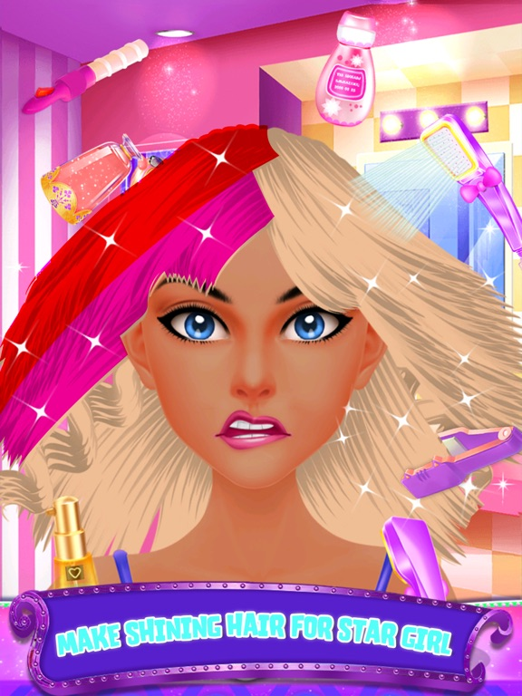 50 New Apps that Let You Try On Hairstyles