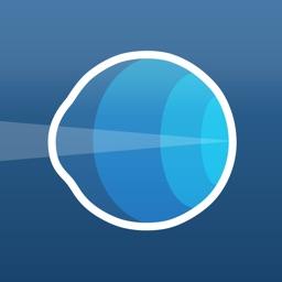 Echo Vision Simulator