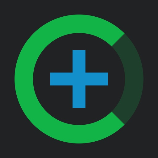 Clicker Pro: Easily count your reps and sets, keep score, track habits and activity