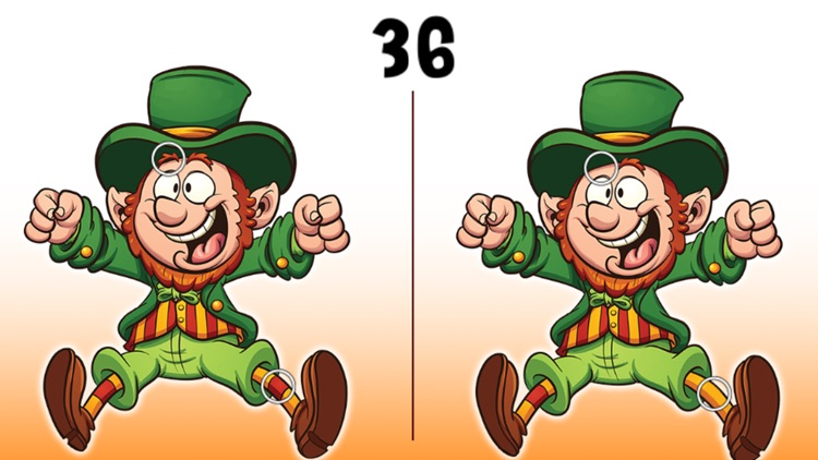 Spot The Differences Game Free screenshot-4