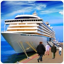 Passenger Transport Ship Pro