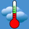 Fahrenheit - Forecast temperature