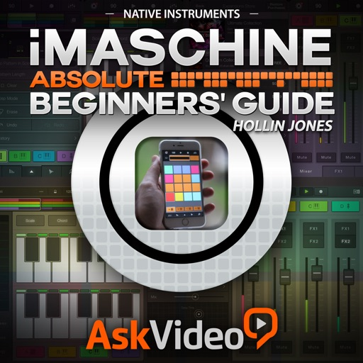 Beginners' Guide For iMaschine