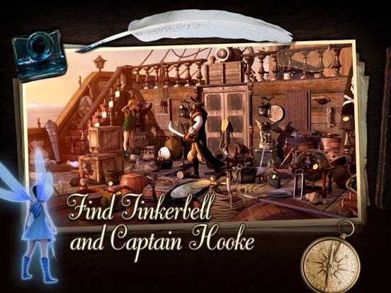Peter & Wendy in Neverland - A Hidden Object Adventure screenshot 8