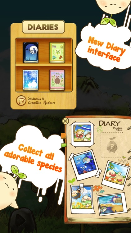 Mandora screenshot-3