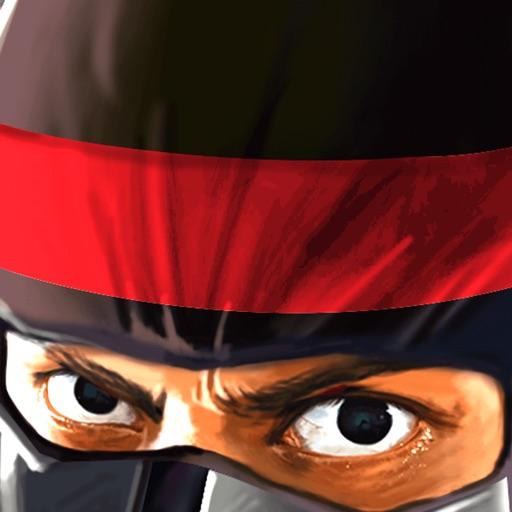 Baixar Ninja Sombra Luta Guerreiros 3D - Um Mini Kombat Jogos Runner para iOS