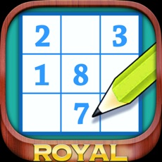 Activities of Sudoku ROYAL - Number Puzzle Game -