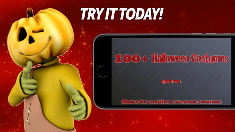 100+ Halloween Costumes