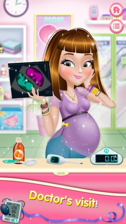 My New Baby 3 - Shopping Spree screenshot-4