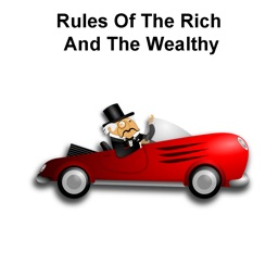 All Rules Of The Rich And The Wealthy