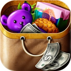 Activities of Shopping Game Kids Supermarket  help mom with the shopping list and to pay the cashier