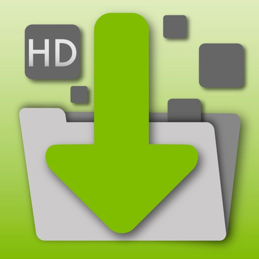 eDl HD Pro - Web Browser and File Manager